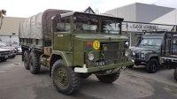 1970 ACCO IH F1 オーストラリア軍用トラック