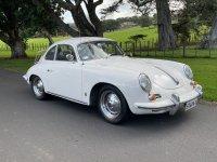1963 ポルシェ Porsche 356B T6|ニュージーランドクラシック