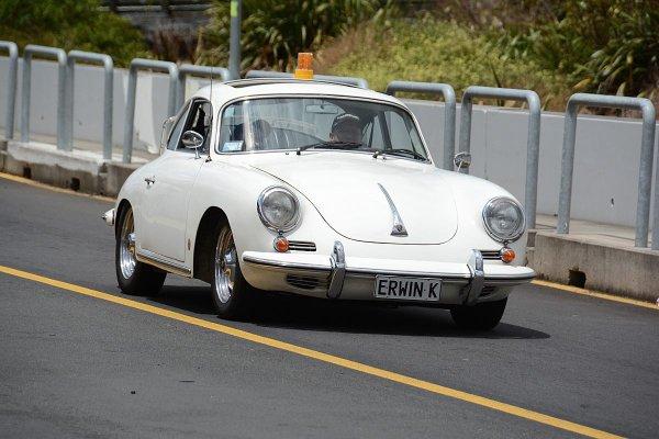 画像2: 1963 ポルシェ Porsche 356B T6|ニュージーランドクラシック
