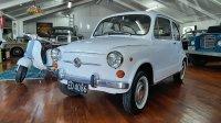 1967 フィアット600D Fiat